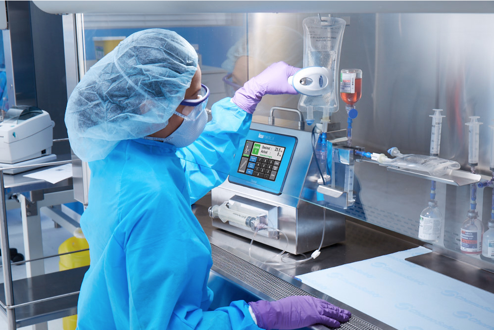 Healthcare Manufacturing